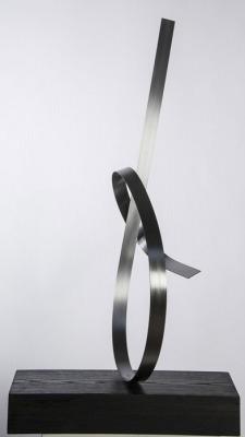 Steel Silver 1