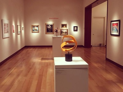 New Britain Museum of American Art 2018 Auction