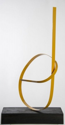 Steel Yellow 1